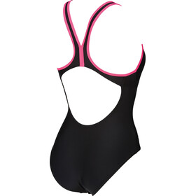 arena Smoothness Swimsuit Women black